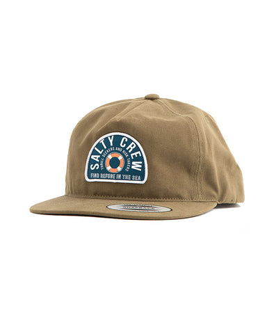 Floater 5 Panel Hats - Salty Crew Australia