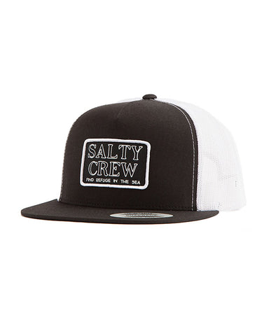 Stacked Trucker Hats - Salty Crew Australia