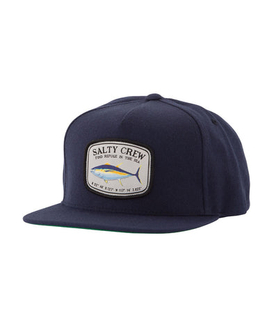 Pacific 5 Panel Hats - Salty Crew Australia
