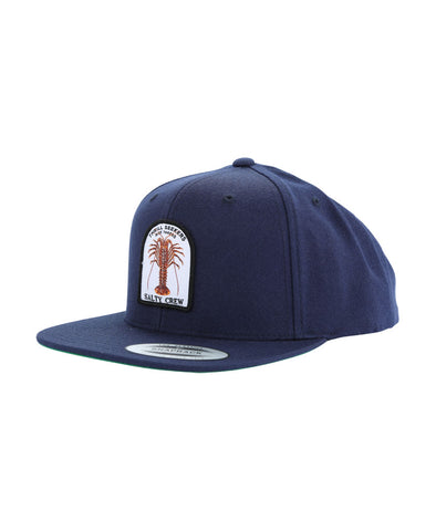 Buggin Out 6 Panel Hats - Salty Crew Australia