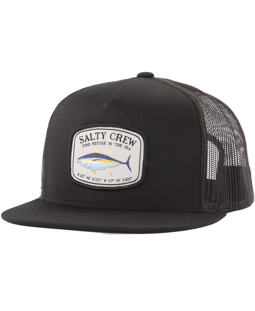 Pacific Trucker Hats - Salty Crew Australia