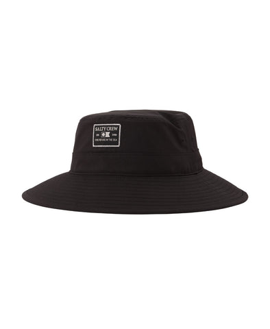 Essentials Custom Tech Boonie Hats - Salty Crew Australia