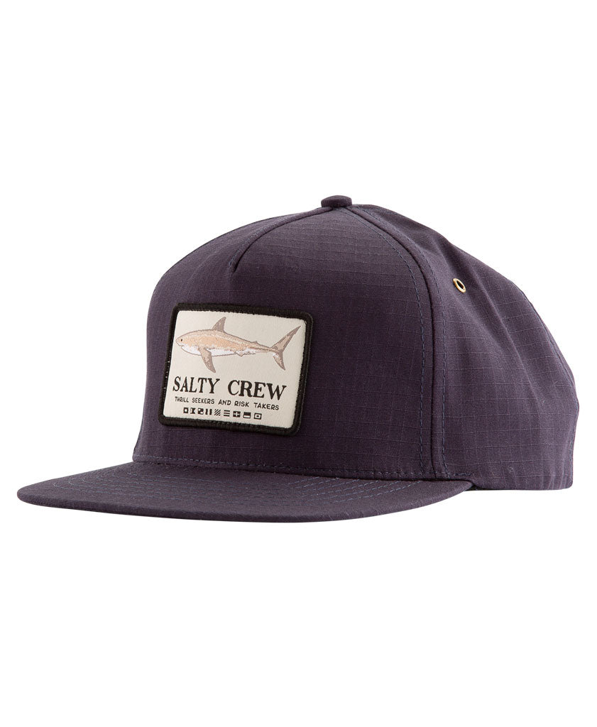 Farallon 5 Panel Hats - Salty Crew Australia
