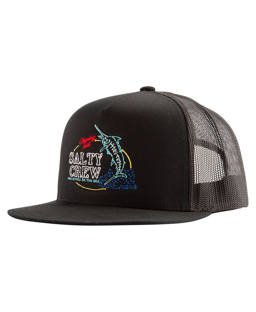 Fresh Catch Trucker Hats - Salty Crew Australia