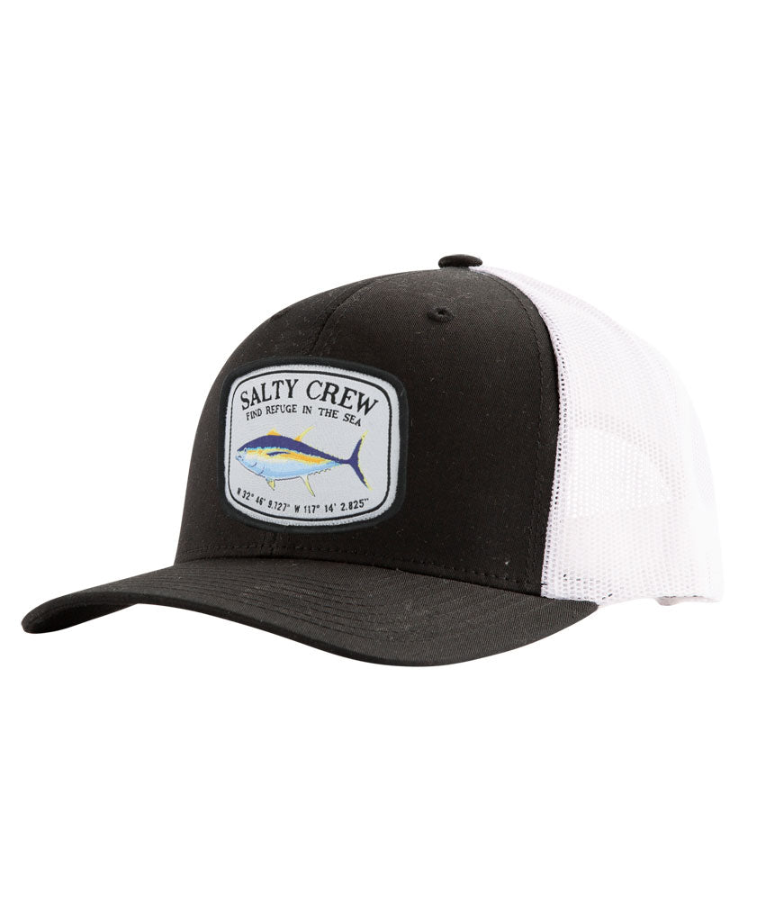 Pacific Retro Trucker Hats - Salty Crew Australia