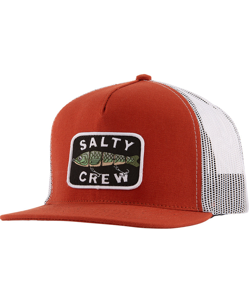 Paddle Tail Trucker - Salty Crew Australia