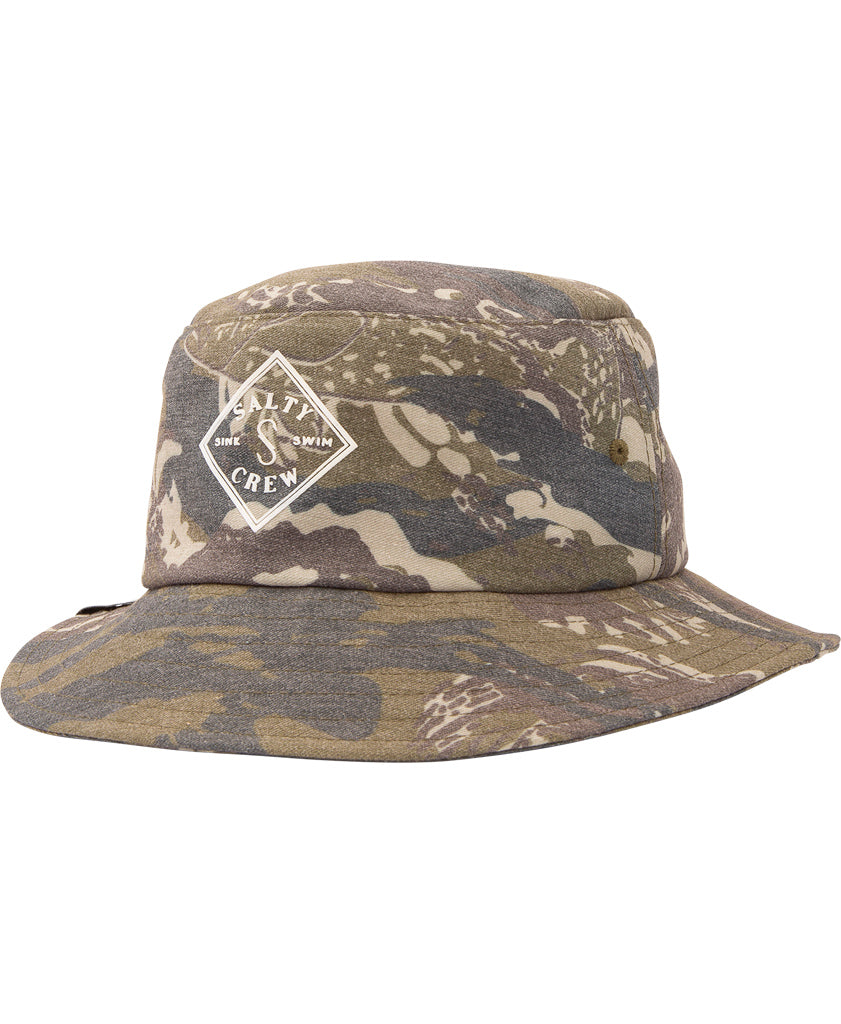 Covert Bucket Hats - Salty Crew Australia