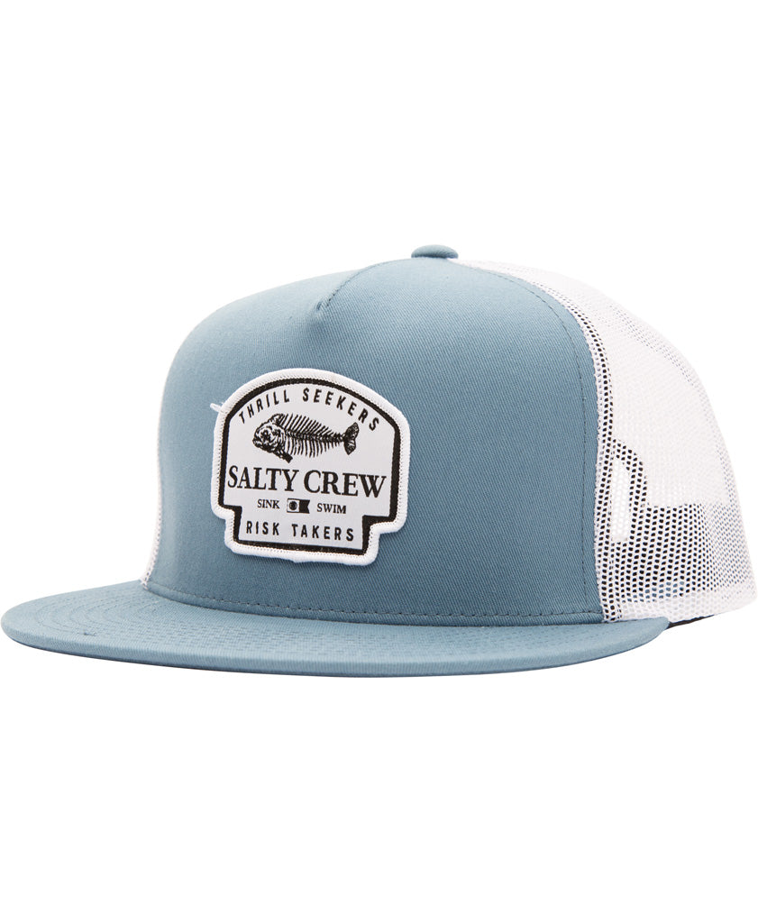 Boneyard Trucker Hats - Salty Crew Australia