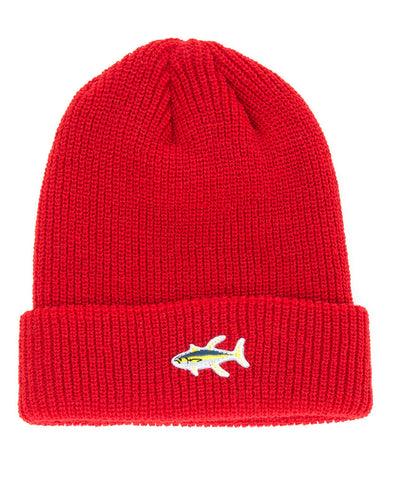 Happy Fish Beanie Hats - Salty Crew Australia