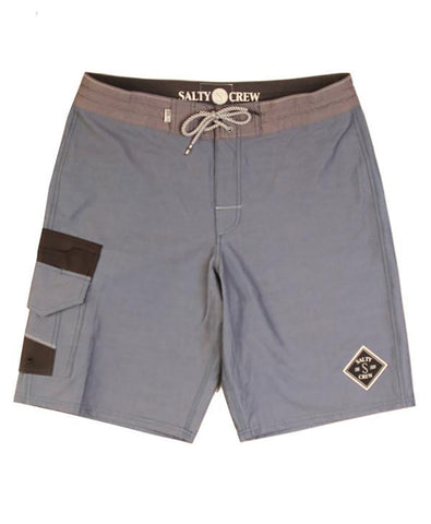 Fisher Solid Utility Trunk Utility Shorts - Salty Crew Australia
