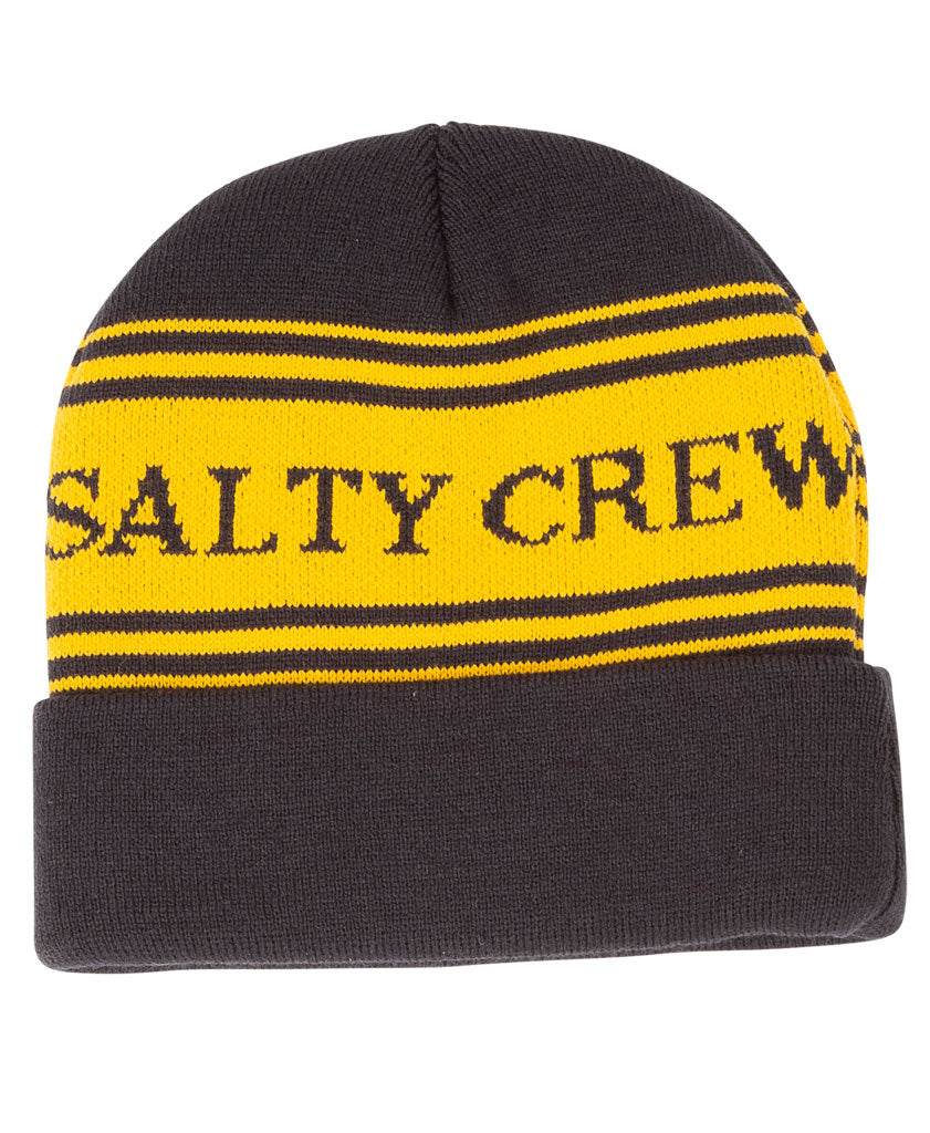 Fish and Flags Beanie Hats - Salty Crew Australia