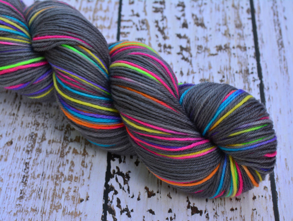 Custom Dyed Yarn - made to order