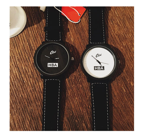 HBA Ultra Flashy Quartz Watch