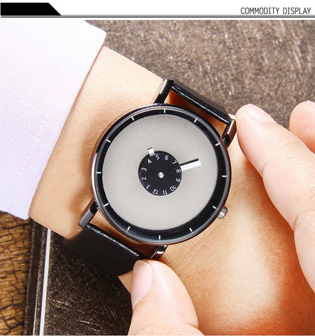 NEW Casual Quartz Wristwatch
