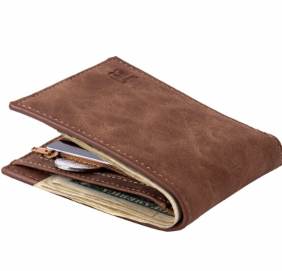 Baborry Wallet