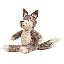 Anne-Claire Petit Organic Cotton Crochet Fox