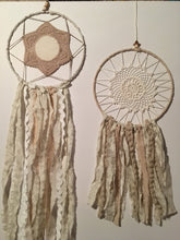 Handcrafted by Brooke Dream Catcher Short Giraffe