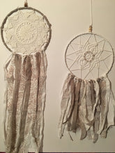 Handcrafted by Brooke Dream Catcher Short Raccoon