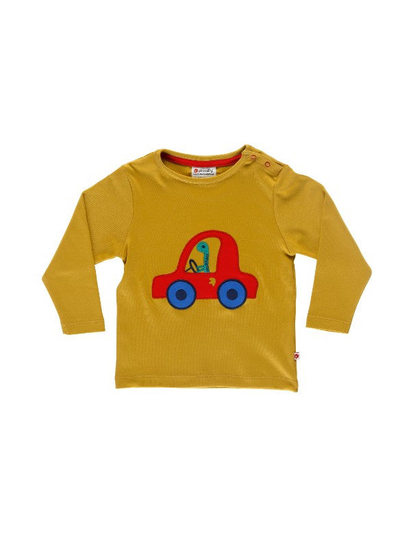 Piccalilly - Top Car Applique