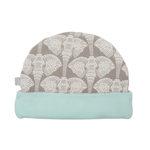 Finn and Emma Elephant Hat
