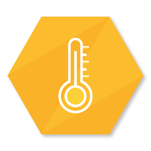 icon representing the weather station BuzzBox feature