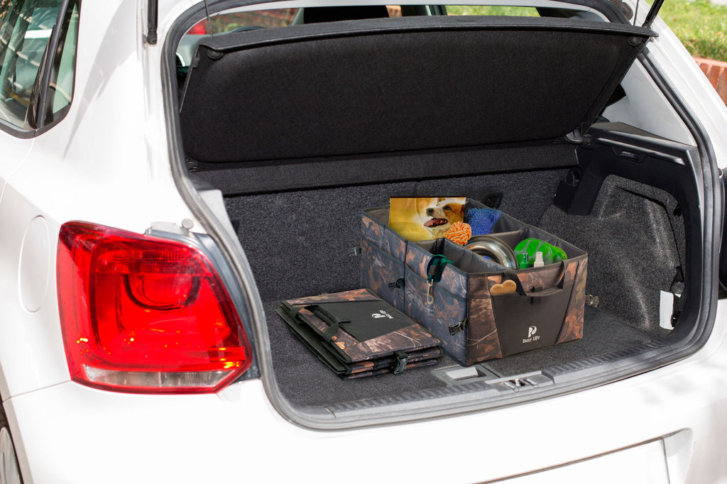 Camouflage trunk organizer busy life products camouflage trunk organizer solutioingenieria Gallery