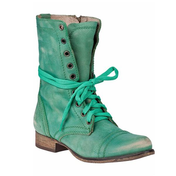 15d4769e77dd9 Boot Type: Motorcycle boots. Upper Material: PU Fit: Fits true to size,  take your normal size. Shaft Material: PU Heel Height: Low (1cm-3cm)