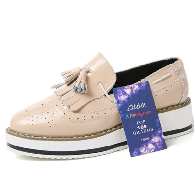 e2605f0778 Shoes - High Quality Women oxfords Flats Platform shoes – styleNB