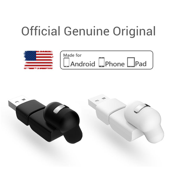 Mini Bluetooth Stereo Earbud With Mic (BUY 2 GET 30% OFF)
