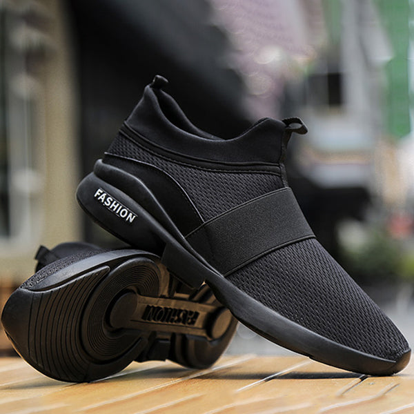 Shoes 2018 Men Summer Fashion Breathable Sneakers Stylenb