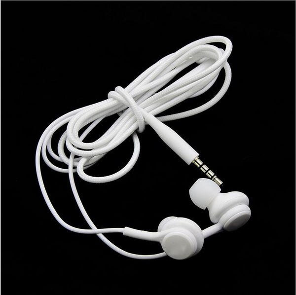 Consumer Electronics -  Low Bass In-ear Earphones Super Clear Ear Buds Earphone