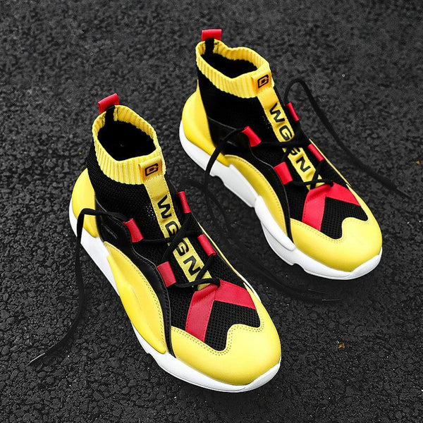 Men Running Shoes  Jogging Men Sports Shoes Mens Designer Sneakers