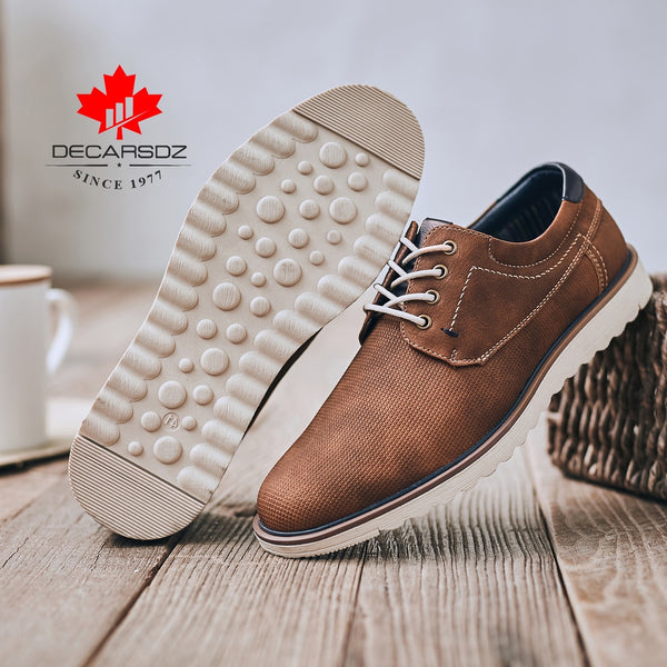 Men's Shoes 2020 Fashion High Quality Casual Walking Shoes