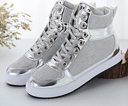 Shoes-Women Outdoor Breathable Flat Casual Canvas Shoes