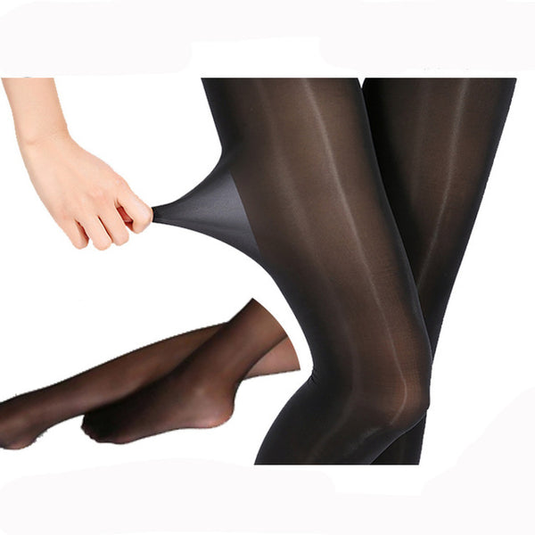 Tights-Ladies fashion tight body pantyhose