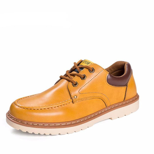 Shoes- Classic breathable Oxford fashion casual shoes