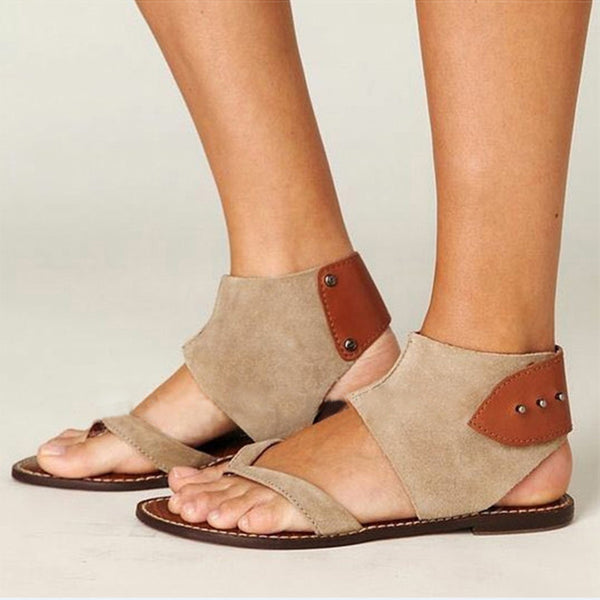 0158be0d8ff Woman s Fashion Summer Casual Sandals