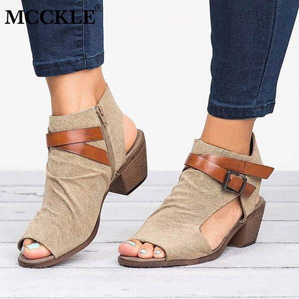 0f73ccdc0e90 Women s Shoes - Summer Casual Flat Clogs Gladiator Sandals