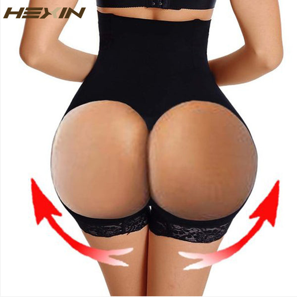 Body Shaper-Steel Boned Butt Lifter High Waist Shapers Slim body Shaper