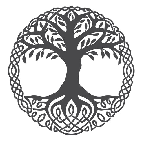 Yggdrasil - The Tree of Life