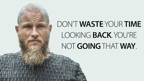 Ragnar Lothbrok the King of Kings