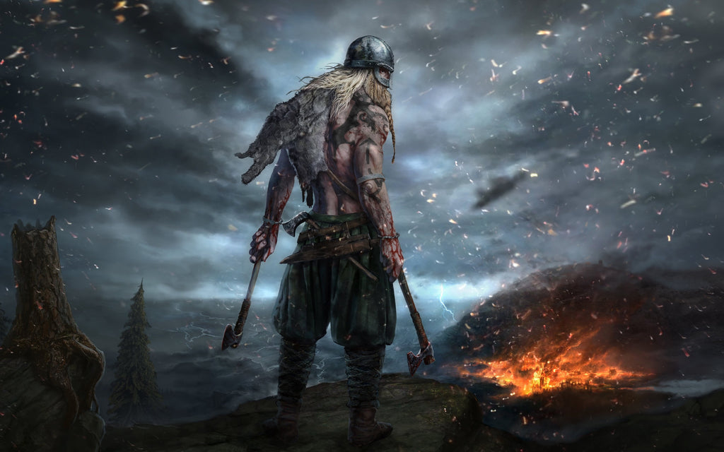 Who Was The Greatest Viking Warrior In Viking History Part