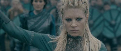 Lagertha Viking Shieldmaiden