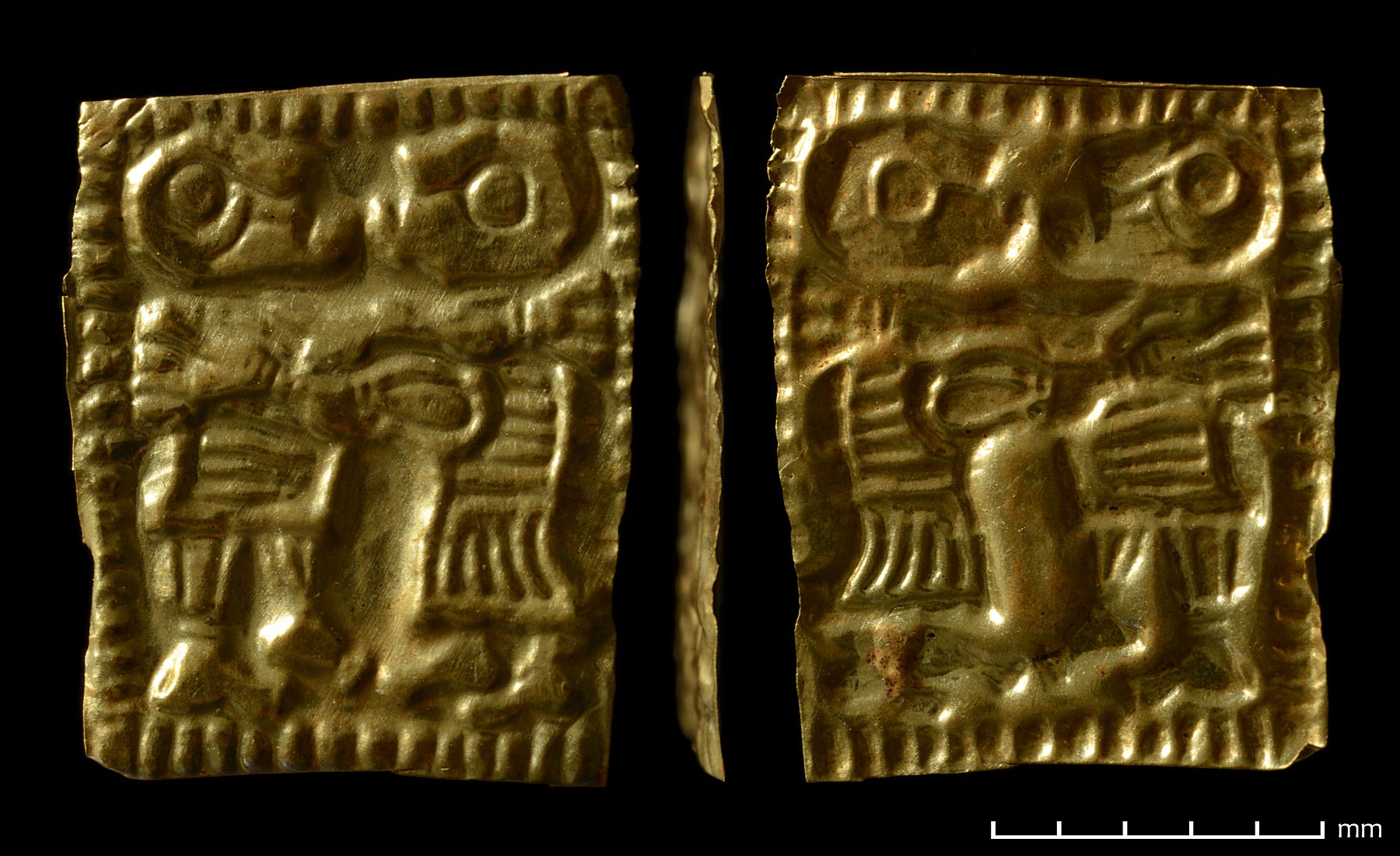 Image of Viking artifact