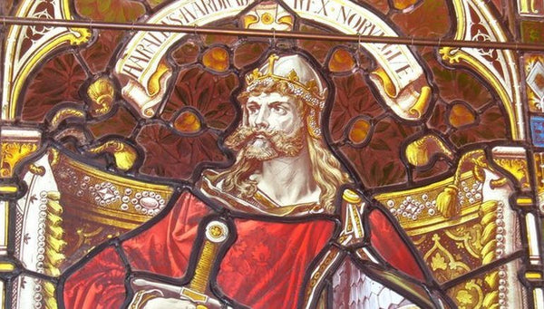 Harald Hardrada the Last great Viking King