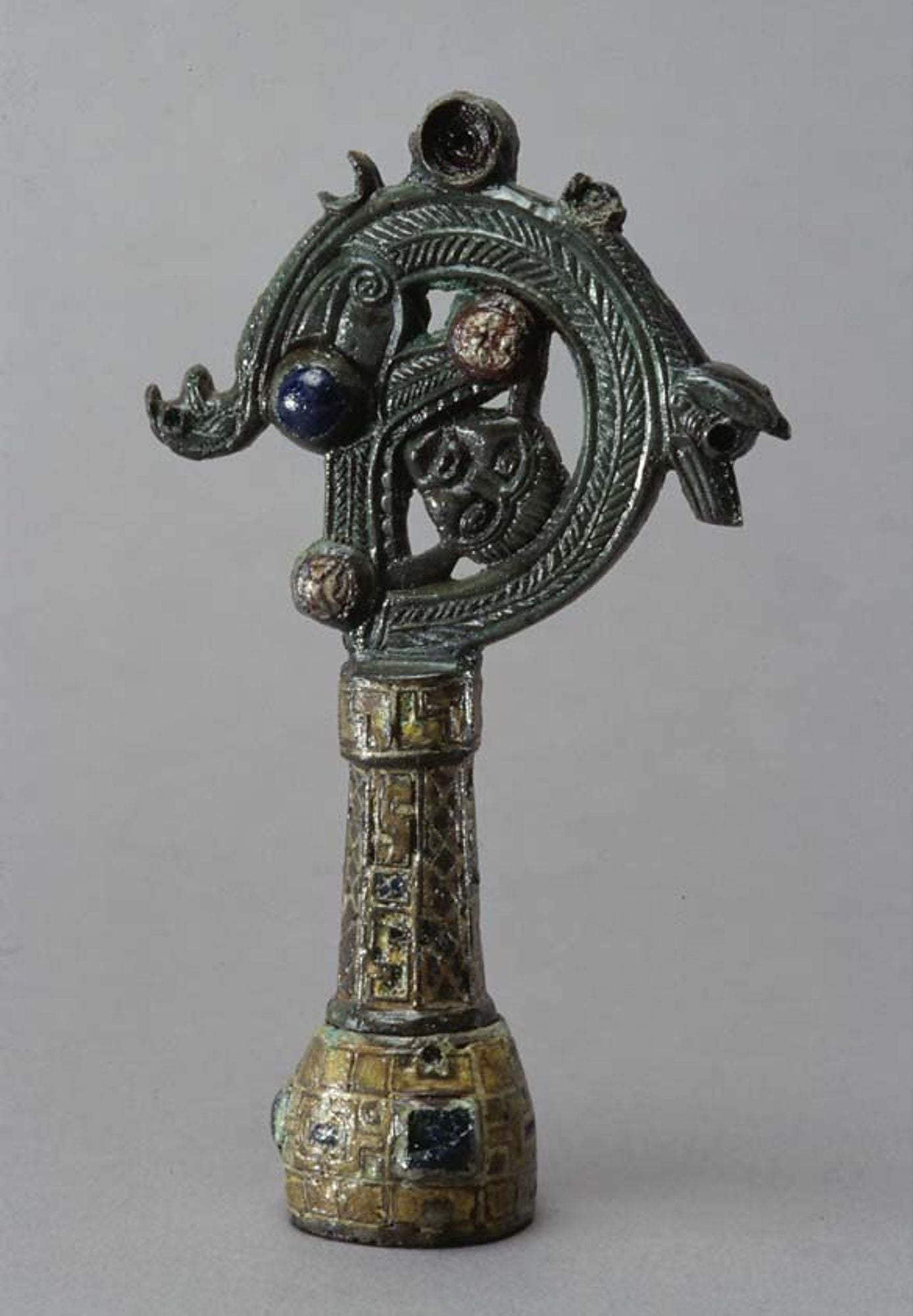 Image of Viking helgo treasure