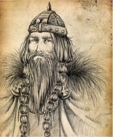 Image of Herald Bluetooth Viking King