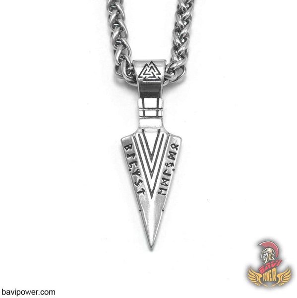 Odin weapon Viking jewelry