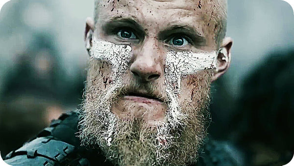Bjorn Ironside was a great Viking warrior