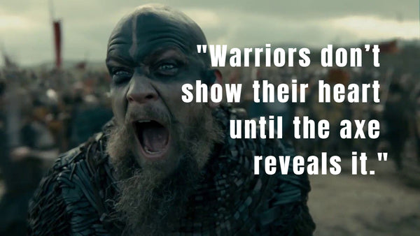 Floki Viking Quote